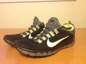 Nike Free Trainer 5.0 NRG Men's shoes, Good condition!