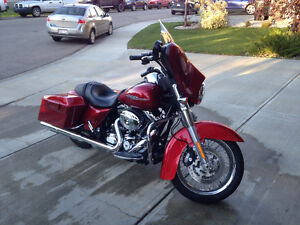2012 Street Glide for sale