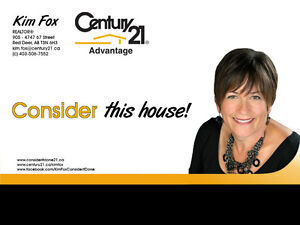 CONSIDER Me Your Realtor!