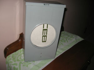 Electric Meter Base For Sale