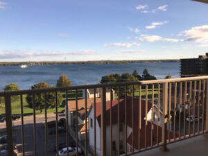 1 Bedroom Apt. Four Winds - River View $1400 +hydro + water