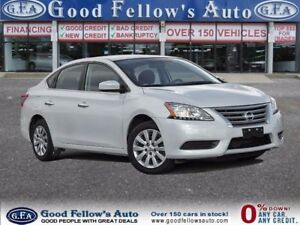 2013 Nissan Sentra EXCELLENT CONDITION ``S MODEL``