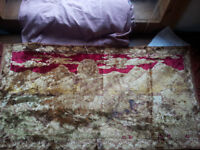 small rug or carpet