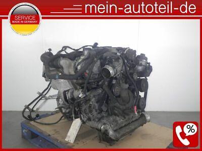 Mercedes W164 X164 ML 420 CDI 4matic X164 Kompletter Motor 420 CDI OM629912 62 D