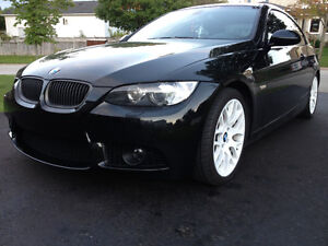 2009 BMW 3-Series Coupe (2 door)