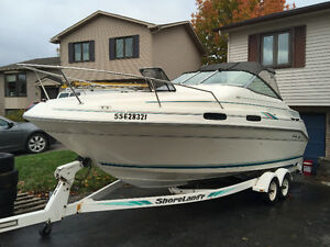 SeaRay 230 1993 for sale