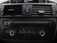 2014 BMW 1 SERIES 116d SE 5dr