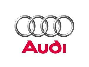 Audi A4 Bumper Fender Hood Headlight Grille Radiator Mirror