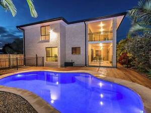 BEAUTIFUL HIGHSET WITH SPARKLING INGROUND POOL IN AUGUSTA GREEN Windaroo Logan Area Preview