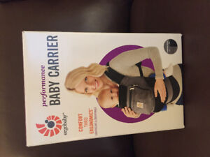 Ergobaby- Performance  Baby Carrier