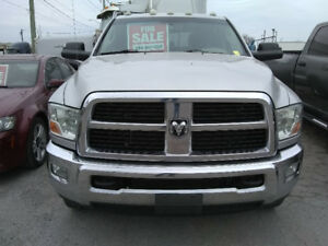 2011 Ram 3500 for sale.