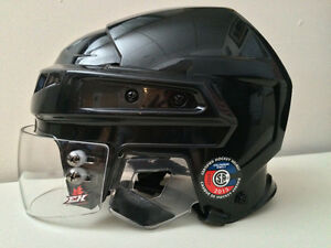 Enforcer Hockey V30 Straight Cut Visor Peterborough Peterborough Area image 1