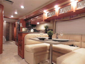 2010 Forest River Georgetown 337DS - Class A RV 33' - REDUCED! West Island Greater Montréal image 4