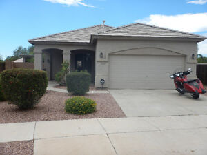 Phoenix Home with Pool and Spa (West Valley)