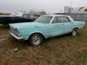 1965 Ford Galaxie 500 LTD