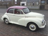 Morris minor 1968 for sale