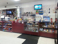 Cell phone, Computer repair plus Convenience store  for sale