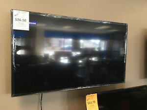SMART LED TV'S ~ RENT-TO-OWN ~ FREE SAME DAY DELIVERY