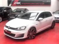 2015 Volkswagen Golf 2.0 TDI BlueMotion Tech GTD DSG 5dr