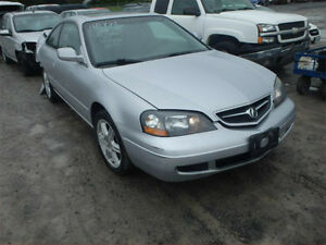 Acura Cl Parts Buy Or Sell Used Or New Auto Parts In Ontario - Acura cl parts