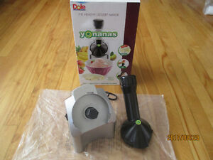 Yonanna Banana Ice Cream Maker