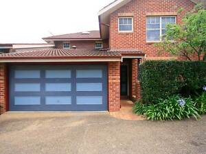 Modern 3 Bedroom Villa Oatlands Parramatta Area Preview
