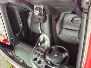 2007 Pontiac Solstice Sports Car (2 seater) North Shore Greater Vancouver Area image 6