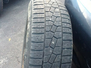 KUMHO winter tires