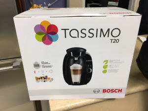 Bosch Tassimo T20 coffee / beverage machine