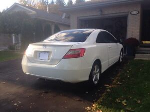 2009 Honda Other LX Coupe (2 door) Kitchener / Waterloo Kitchener Area image 4