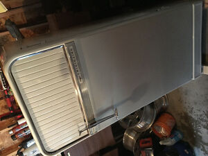 1956 Frigidaire Deluxe Retro Fridge