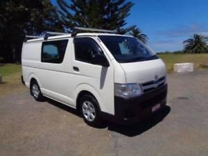 2013 Toyota Hiace Van/Minivan