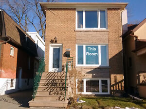 Room for rent at Lakeshore/Kipling area close to Humber College