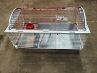 Selling pet cage