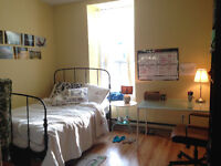 1 Bedroom for Sublet January 1- June 30