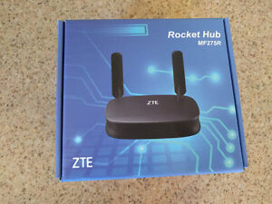 ZTE ROCKET HUB - ROGERS (3G/4G AND LTE)