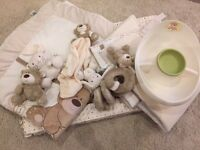Nursery set 'loved so much' by Mothercare