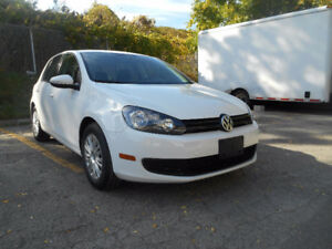 2013 Volkswagen Golf 2.5 Hatchback