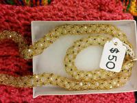 Jewellery staffe ( beads &wire)
