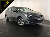 2014 HYUNDAI I40 ACTIVE BLUE DRIVE CRDI DIESEL ESTATE 1 OWNER PX WELCOME