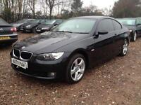 2007 07 BMW 3 SERIES 2.0 320I SE 2D 168 BHP