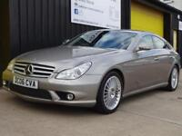 2006 (06) Mercedes-Benz CLS 55 AMG *Adaptive cruise + more!*