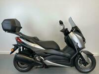 YAMAHA XMAX 300 - NEW & UNREGISTERED