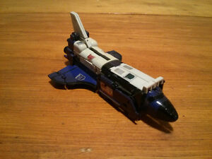 Transformers G1 Astrotrain Triple Changer London Ontario image 1