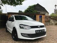 2014 Volkswagen Polo 1.2 Match Edition 3dr