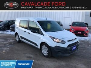 2016 Ford Transit Connect LOW LOW KMS  Not A Previous Rental