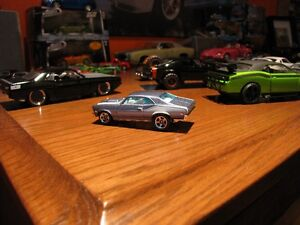 Group 39.  Six Hot Wheels Chevy Muscle Cars. London Ontario image 8