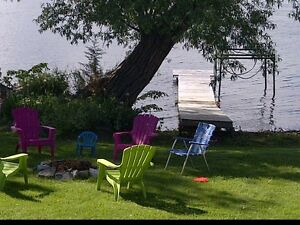 cottage for sale on bay of quinty