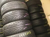 Tyre shop 215 60 17 225 50 17 225 55 17 245 40 17 255 45 17 NEW TIRES & PART WORN TYRES