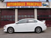 2012 Mitsubishi Lancer with heated seats Ottawa Ottawa / Gatineau Area Preview
